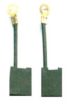 Изображение Alpha Tools WS 230 WS230 bruska nahradí original uhlíky TOP odizolované přívody WS-230