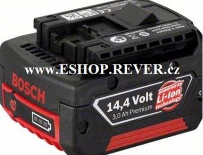 Imagen de Bosch akumulátor 14,4 V Li 3,0 Ah 14,4V 3000mAh original Bosch