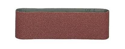 Obrázek Brusný pás metabo original 75x533 hrubost 180 dřevo kov 31006
