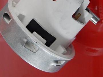Obrázek Dewalt D 27902 D27902 2.verze vysavač sací motor turbína nahradí originál rotor kotva anker armature armadura forgoresz wirnik Reparatursatz Wartungssatz service repair kit