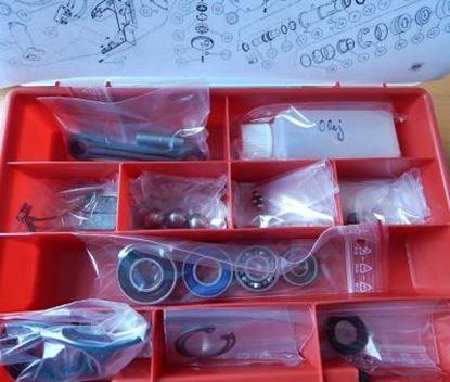 Imagen de Servisní sada na opravu Hilti TE804 ložiska o-kroužky těsnění