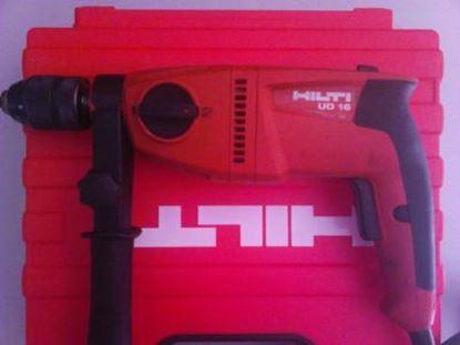 Imagen de HILTI UD 16 UD16 2-rychlostní vrtačka na dřevo malo použita