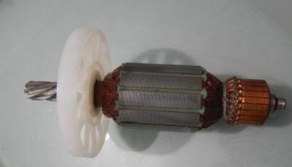 Bild von Anker Rotor PREMIUM Hitachi H41 H 41 ersetzt original (ekvivalent) Wartungssatz Reparatursatz Service Kit hohe Qualität