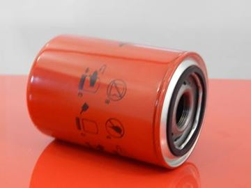 Picture of HYDRAULIC FILTER FOR AIRMAN AX 15-2 - ENGINE KUBOTA D 1105