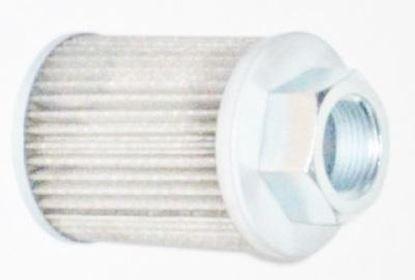 Obrázek hydraulický sací filtr do Ammann deska AVH8020 motor Hatz 1D30 filtre