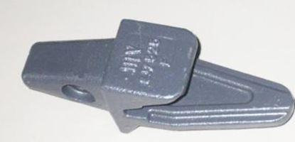 Obrázek držák přivařovací adapter system pro typ Cat Caterpillar J300 3G6304 zub