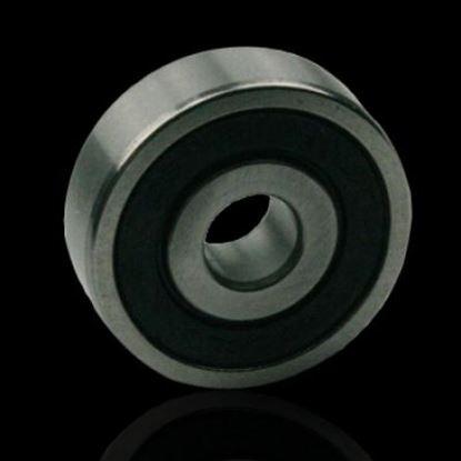 Obrázek ložisko 6201 2RS 12 x 32 x 10 mm 12x32x10mm nahradí Makita 211106 -1 Kugellager 6201LLB pro 9227C o rozměru 32 х 12 х 10мм