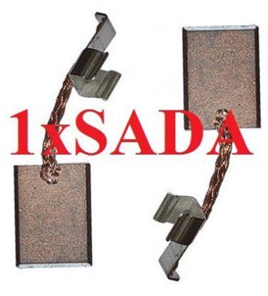 Imagen de Makita uhlíky CB440 CB 436 CB 440 3x10mm nahradí 194427-5 1x
