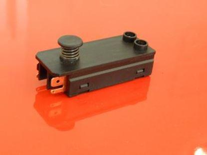 Image de interrupteur Bosch GBH 7 GBH 7-45 DE GBH 7-46 DE remplacer l'origine