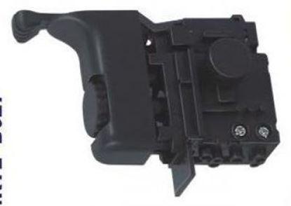 Imagen de vypínač Schalter switch do Makita HP 2050 2051 DP 4010 HR2450 2455D 2432 2445 nahradí 650508 650524 RE219