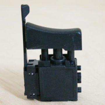 Obrázek vypínač Schalter switch Makita 6408 6821 8450 8451 HP2031 HP2040 HP 1501 6408  6821  8451  8450  HP 2033  HP 2041  6410  6807 HP 1500  HP 2030  HP 2031  HP 2040  HP 1501