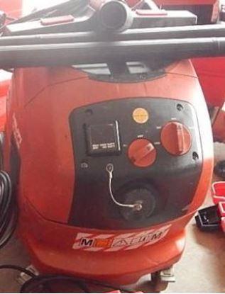 Imagen de vysavač HILTI VC20-UM VC20 UM univerzální použitý příslušenstvi automatické čištění filtru