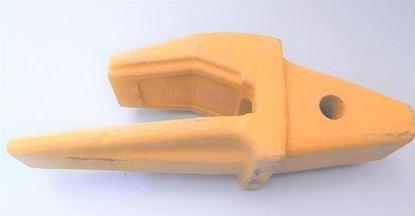Obrázek držák přivařovací adapter system pro typ Cat Caterpillar J350 3G8354 zub