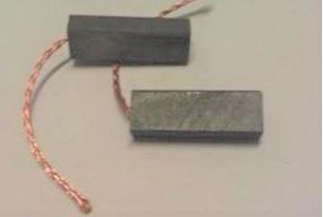 Immagine di uhlíky do DYSON vysavač DC01 DC02 DC04 DC05 DC07 DC08 DC11 DC14