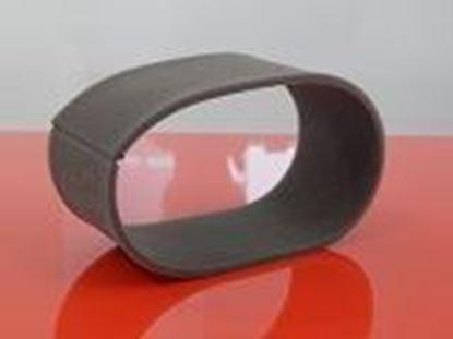 Bild von před - filtr vzduchový do Bomag BPR 40/45 D motor Yanmar BPR40/45 D BPR 40/45 luftfilter filter filtre