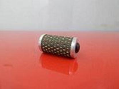 Bild von palivový filtr pro Bomag BPR 40/45D-3 BPR40/45 D3 BPR 40/45