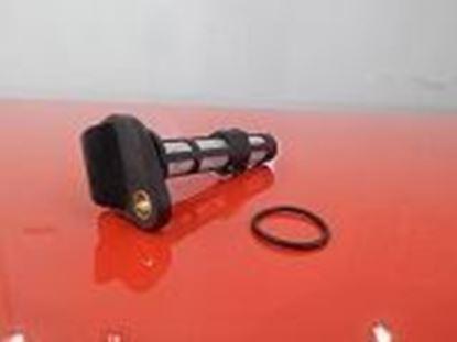 Bild von olejový filtr pro Bomag BPR 40/45 D motor Yanmar (34113) BPR40/45 D oil filter filtre filtrato