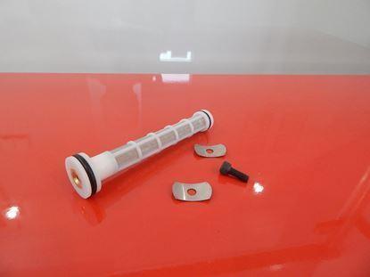 Bild von olejový filtr do BOMAG BPR 40/45D-3 motor Hatz BPR40/45 BPR 40/45 D-3 D3 oil filter filtre filtrato OEM kvalita Qualität