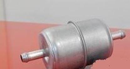 Obrázek palivový filtr do BOMAG BW 80AD motor Hatz 1D80 nahradí original BW 80 AD BW80 AD potrubní naftový farymann k porovnání 541.038.2 50478800 3020-81706-0108