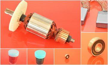 Изображение armature fits Hitachi H45MR H45MRY H45SR replace 360571E including fan 220-240V suP
