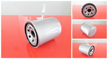 Picture of OIL FILTER FOR AIRMAN AX15 - ENGINE ISUZU 3KC1