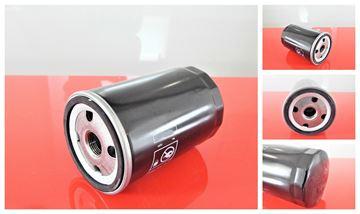 Immagine di olejový filtr pro Atlas bagr AB 1204 motor Deutz F4L1011 / BF4L1011 filter filtre