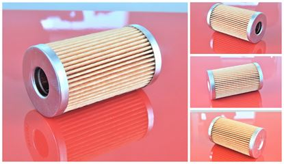 Image de palivový filtr do Kobelco SK 030-2 motor Yanmar 3TNE84 filter filtre