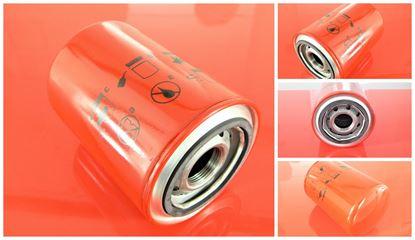 Obrázek hydraulický filtr pro Bobcat X 323 motor Kubota D722 (58716) filter filtre