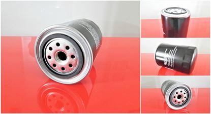 Bild von hydraulický filtr šroubovací pro JCB 407 B ZX motor Perkins 1004.4 filter filtre