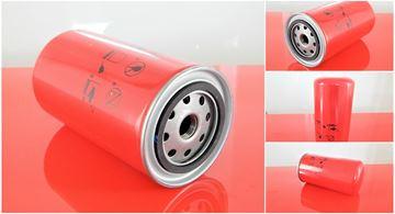 Obrázek olejový filtr pro Ammann vibrační válec AC 90 serie 90585 - filter filtre