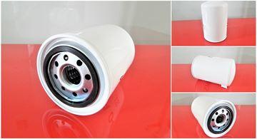 Obrázek hydraulický filtr pro Libra 118S motor Kubota D1005E ipro Weber válec DVH 603 DVH603 s motorem Hatz 1D40S suP La12077 ipro Dynapac CC82 s motorem Hatz filter filtre