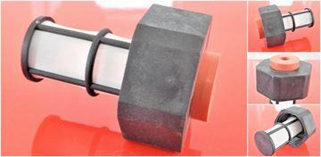 Obrázek palivový filtr do Wacker BS65Y BS65 Y BS 65Y filter filtre