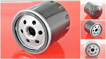 Obrázek olejový filtr pro Ammann vibrační válec DTV 213 motor Deutz filter filtre