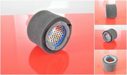 Image de vzduchový filtr do Dynapac LT68 LT 68 vibrační pěch s motorem Robin EC12 air Luft filter filtre filtro filtrato suP Luftfilter filtre à air filtro aéreo воздушный фильтр légszűrő filtr powietrza فلتر الهواء