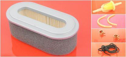 Bild von sada vzduchový + před filtr do BOMAG BP 15/36 Honda GX 160 částečně nahradí original BP15/36 filtr filter filtre filtro set satz kit service servis reparatur wartung