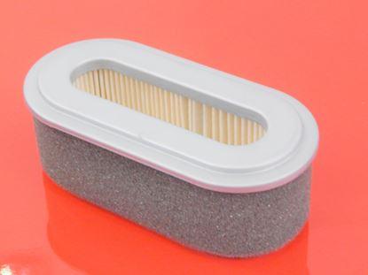 Bild von vzduchový filtr do Bomag vibrační deska BP 15/36 a BP15/36 s motorem Honda GX 160 částečně ver1 filter filtre