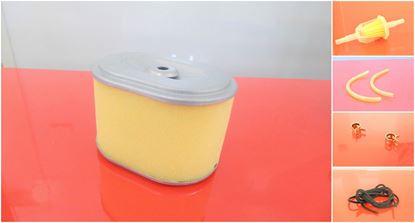 Bild von vzduchový + před sada filtr do BOMAG BPR 25/45-3 s motorem Honda GX160 a pro BPR25/50 s motorem Honda nahradí original BPR25/45 -3 Luftfilter air filter filtre filtrato filtr filter filtre filtro set satz kit service servis reparatur wartung