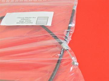 Bild von lanko lanové táhlo plynu WACKER Neuson BS60 BS 60 BS62Y BS 62 Y BS60Y BS62Y BS65Y BING flex W106 skladem nahradí originál 65090 wafle flex rs gaszug