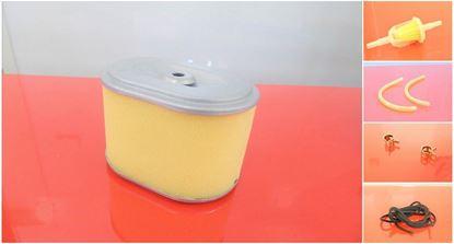 Bild von vzduchový filtr sada pro WACKER Neuson vibrační desky WP1550 WP 1550 motor Honda GX160 nahradí AF ZE 18 AFZE18