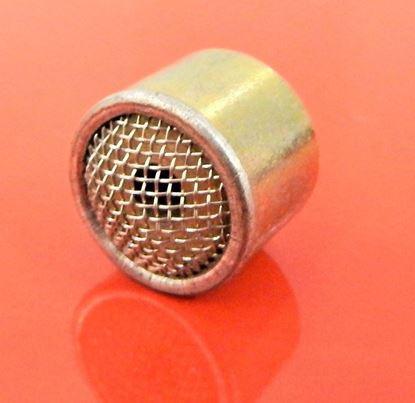 oben für Stihl 038AV 038 AV Super Magnum MS380 Vibrations-Dämpfer