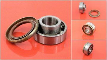 Bild von Anker Rotor Kugellager Hilti TE 704 TE704 TE705 ersetzt original (ekvivalent) Wartungssatz Reparatursatz Service Kit hohe Qualität