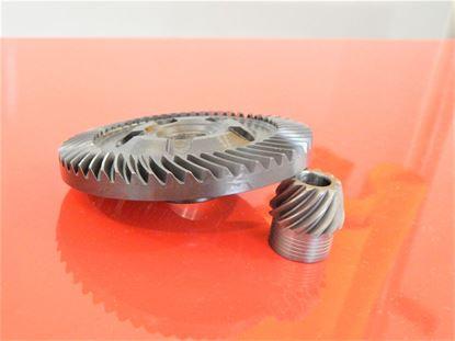 Obrázek Bosch převod bruska GWS 24-230 nahradí original díl GWS24-230 GWS18-230 GWS19-230 GWS20-230 GWS21-230 GWS21-230 23-2300 24-2300 25-230 2000-230 J 20-230 J