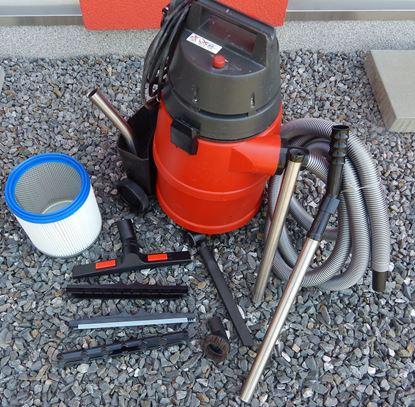 Imagen de vysavač HILTI TDA-VC 40 TDAVC40 TDA VC 40 TDA-VC40 univerzální použitý + hadice - Sauger Industriesauger vacuum cleaner