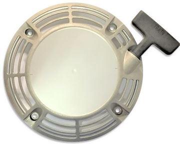 Immagine di startér kompletní pro Ammann AVP3020 AVP3520 AR65 APR2220 AVP2220 AVP1850 engi. Hatz sada nahradí originál - starter for engine Ammann
