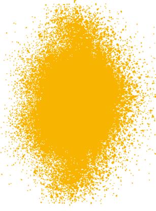 Bild von rever Sprühfarbe 49V Gelb Spray 400ml beinhaltet Korrosionsschutz