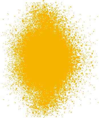 Obrázek rever barva 31R žlutá 400ml sprej pro suP