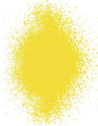 Obrázek rever barva 37S žlutá 400ml sprej pro suP