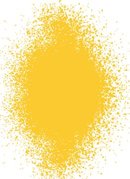 Obrázek rever barva 56Z žlutá 400ml sprej pro suP
