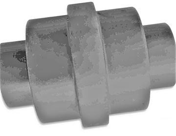 Obrázek pojezdová rolna kladka track roller pro minibagr JCB 801 8012 8014 8018 801.4 801.5 801.6 801.7 801.8 8015 8016 8017