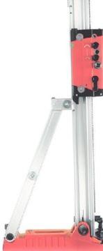 Obrázek Hilti stojan kompletní DDHD30 DD-HD30 pro stroje DD200 DD250 DD300 DD350 DD500 CA for drilling rid Bohrständer